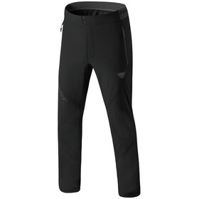 Dynafit Transalper Light Dyna-Stretch Pants Men, black out